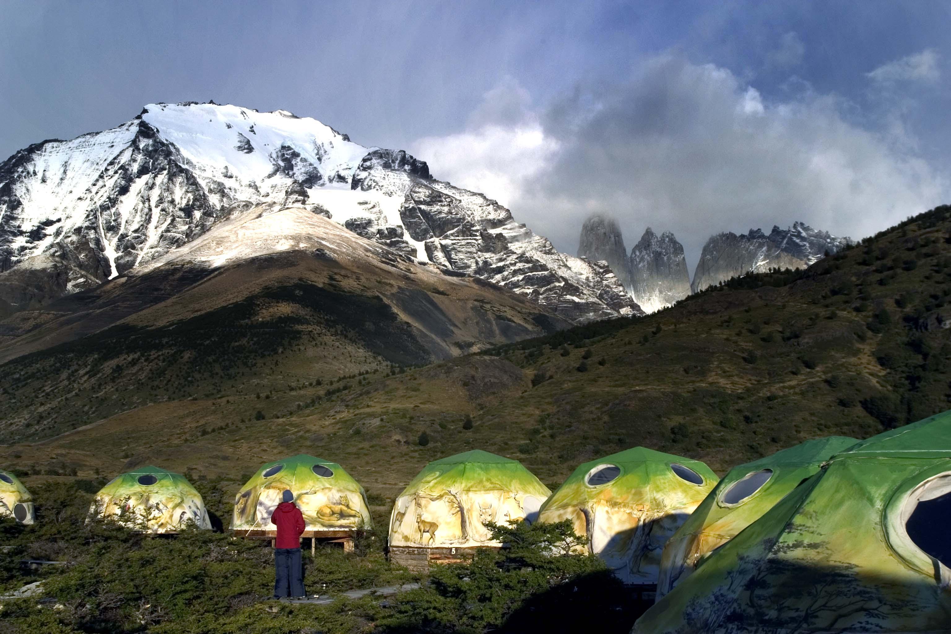 Best Hotels In Patagonia